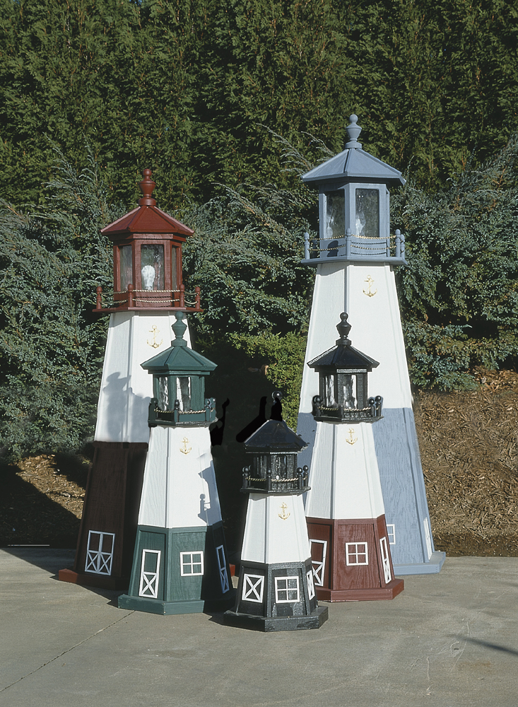 call - Amish Lighthouse Plans